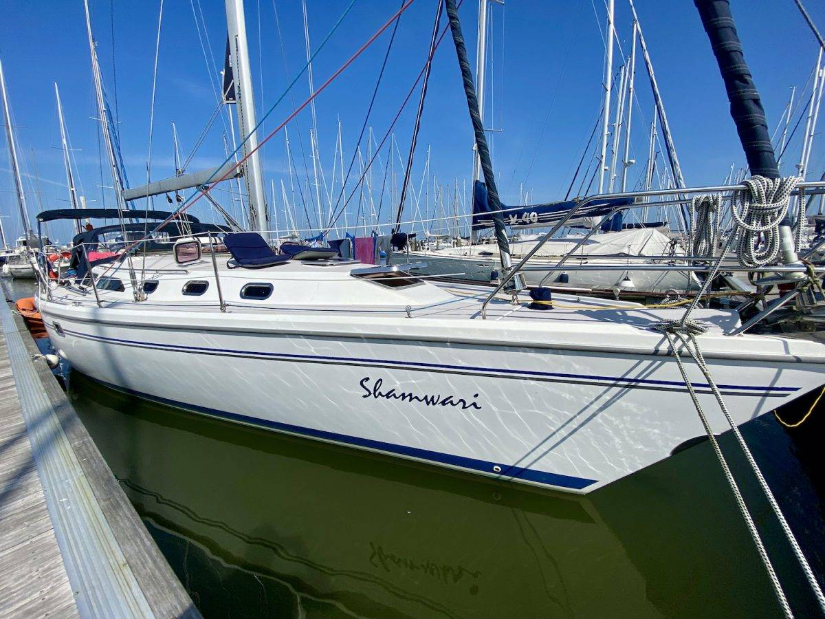 Catalina 42 for sale