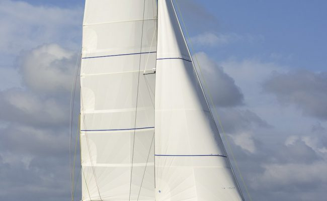 Explocat 52, the ultimate aluminium exploration catamaran by Garcia Yachts