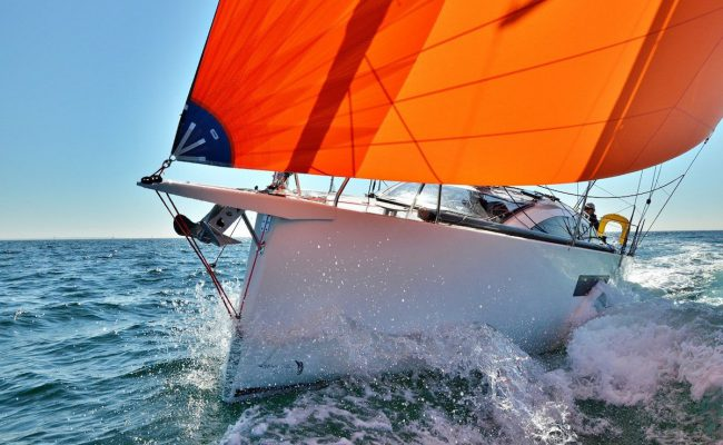 RM970 - RM Yacht - La Trinité/mer - Morbihan