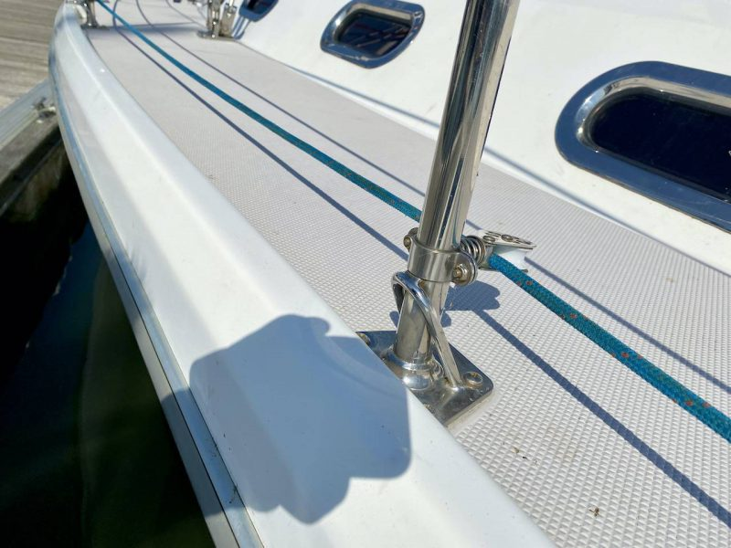 Catalina long distance cruising for sale